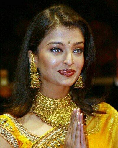 Aishwarya es benazir cine indio la magia de bollywood - Aishwarya rai coup de foudre a bollywood ...