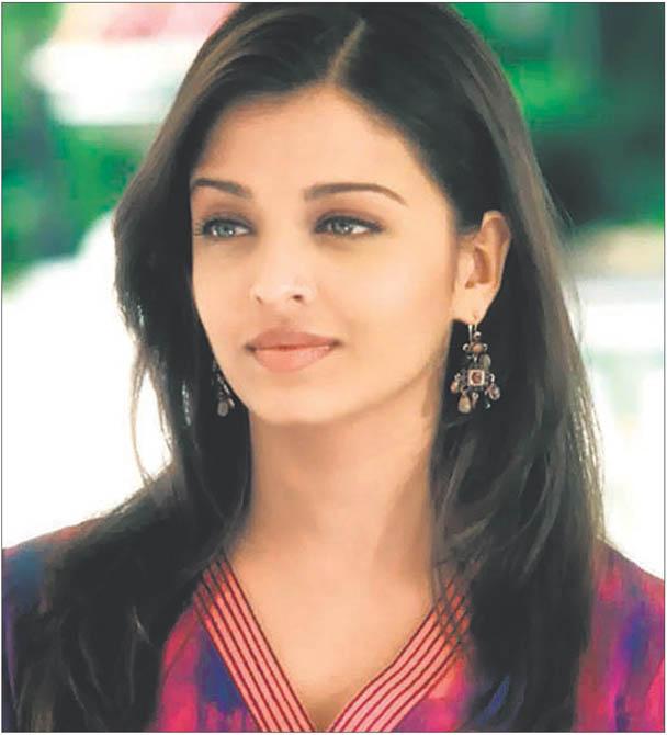 Aishwarya rai en peru cine indio la magia de bollywood - Aishwarya rai coup de foudre a bollywood ...