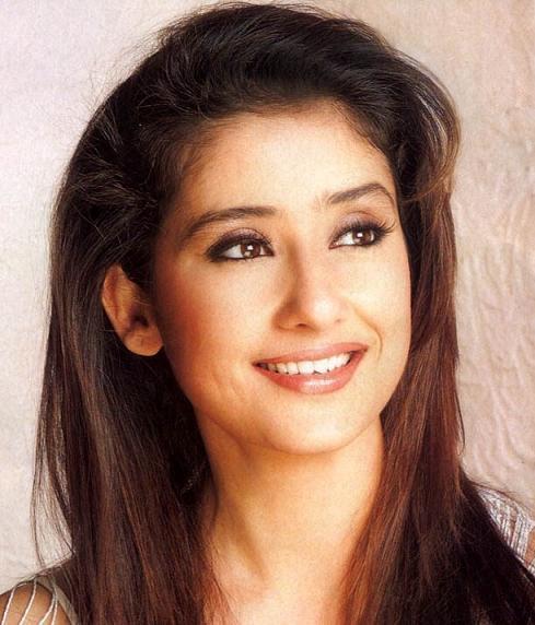 Manisha Koirala dans le prochain film de Sanjay Leela Bhansali