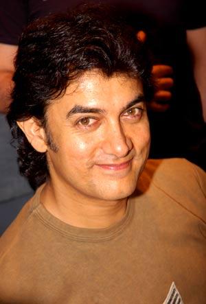 Aamir Khan Amir-khan