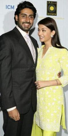 Aish y Abhi planean tener 2 hijos…!!!