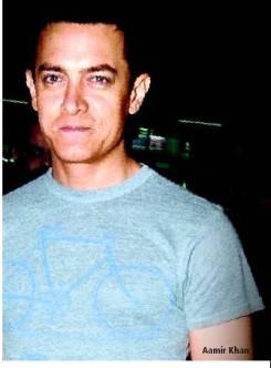 Aamir Khan usa un seudónimo en la red para entender a la juventud de hoy en día...!!!:)